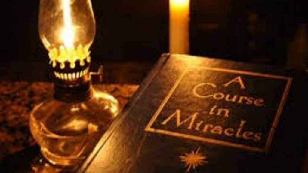 A Course in Miracles Group