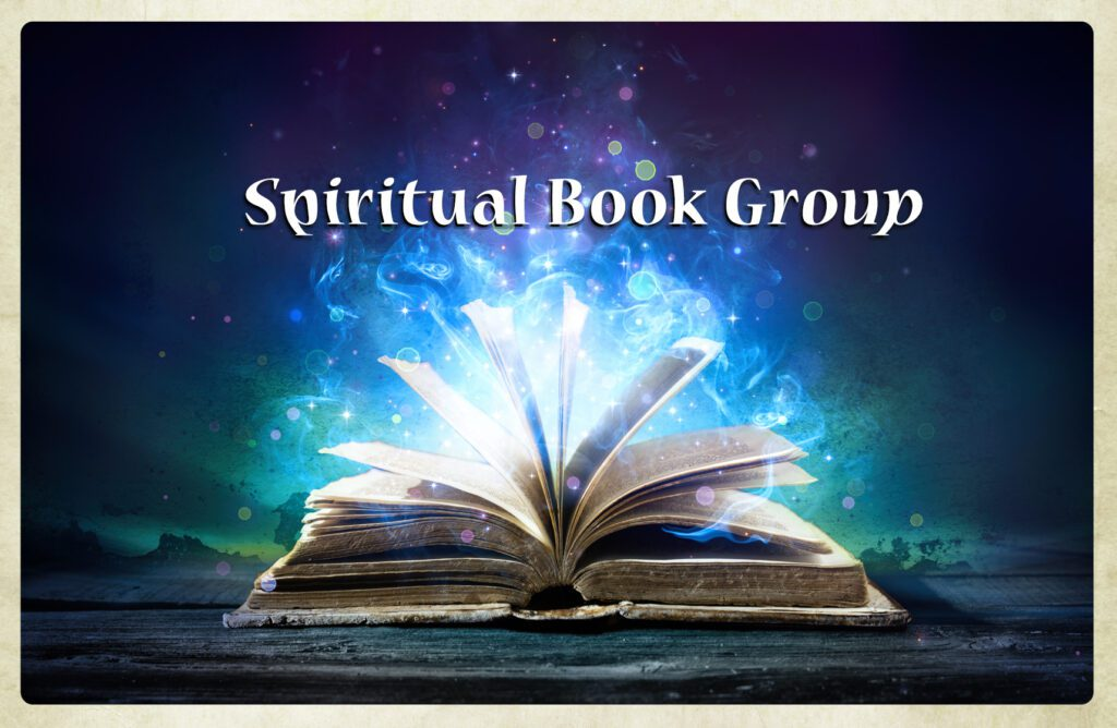 Spiritual Book Group at Unity of Sarasota