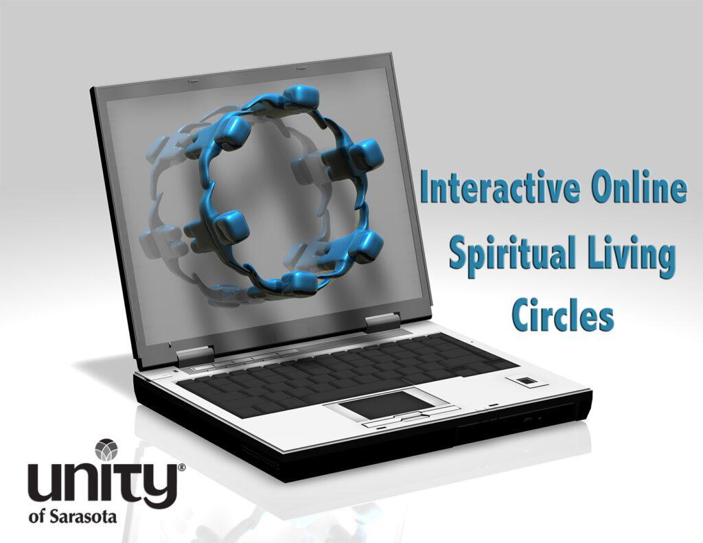 Interactive Online Spiritual Living Circles