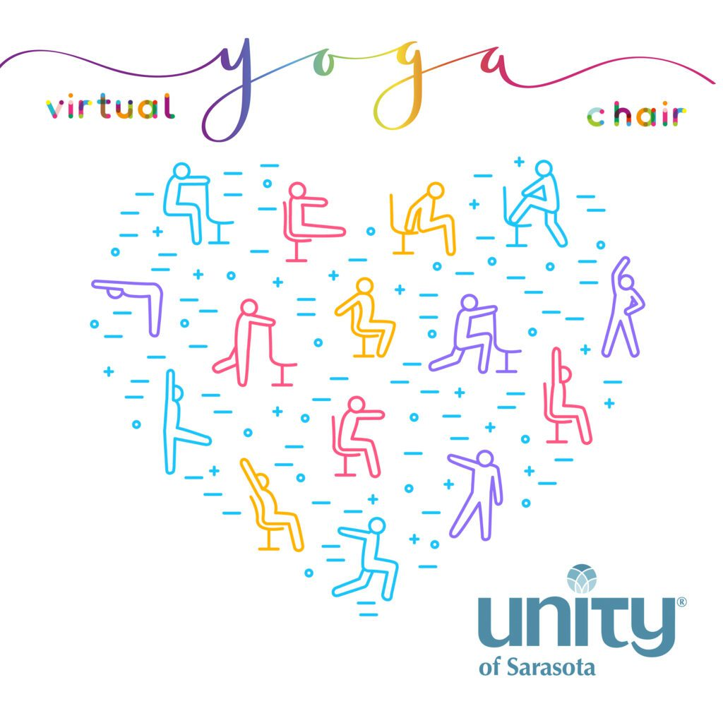 Online Chair Yoga