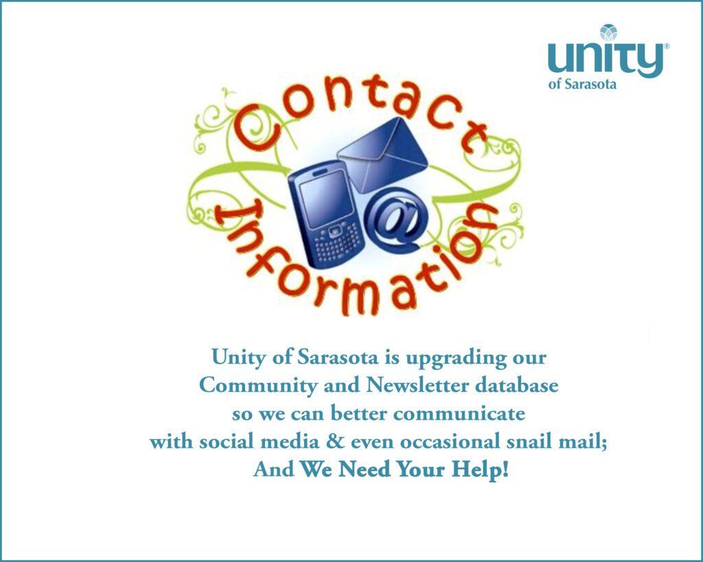 Unity of Sarasota
