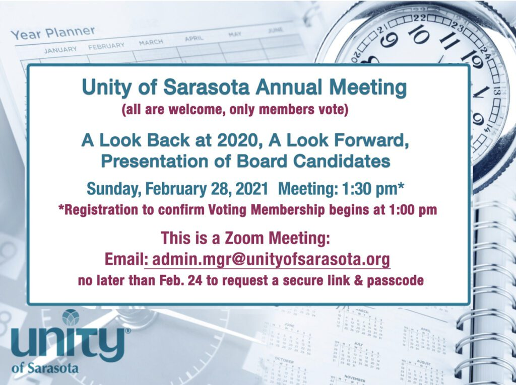 2021 Annual Meeting copy