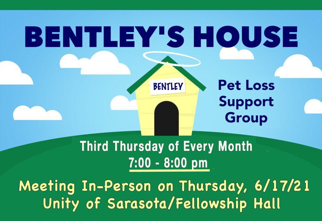 Bentley's House June 17th copy