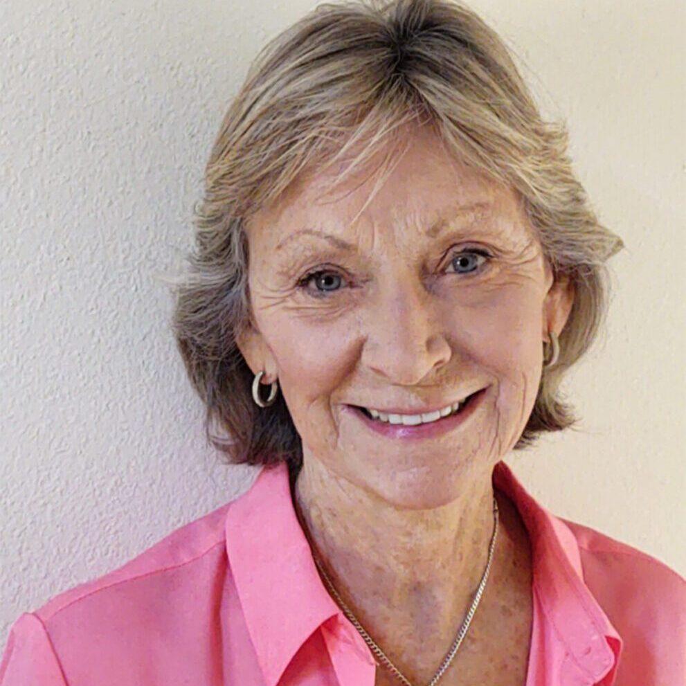 Caroline Robertie